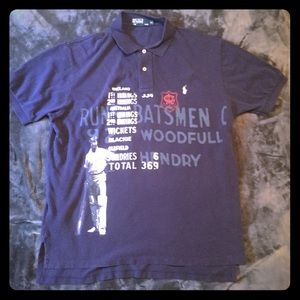 Polo by Ralph Lauren Graphic Polo